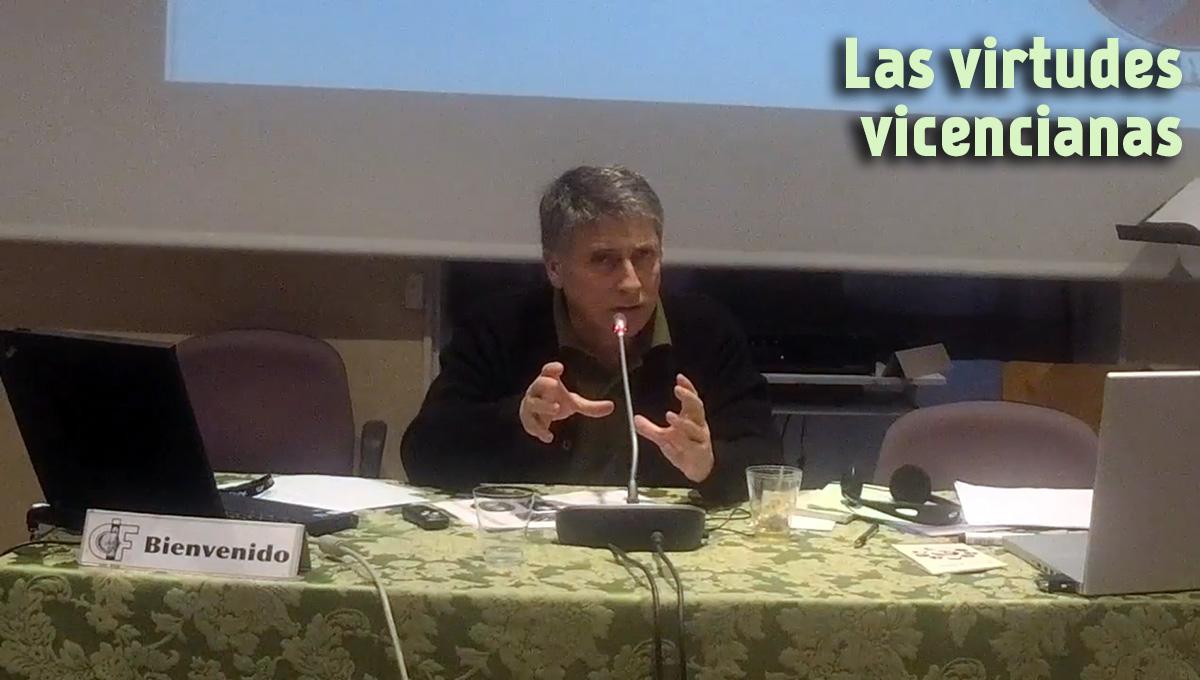 Las virtudes vicencianas [Video]