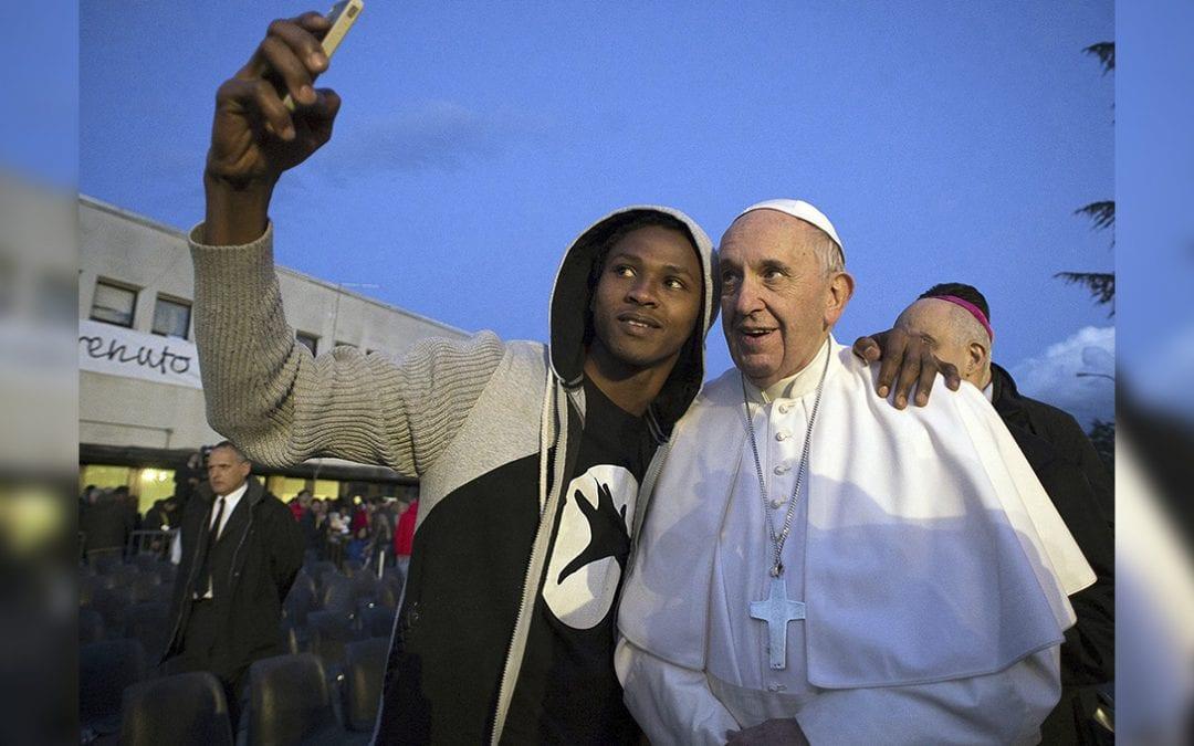 Mensaje del Papa Francisco en la celebración de la 51ª Jornada Mundial de la Paz
