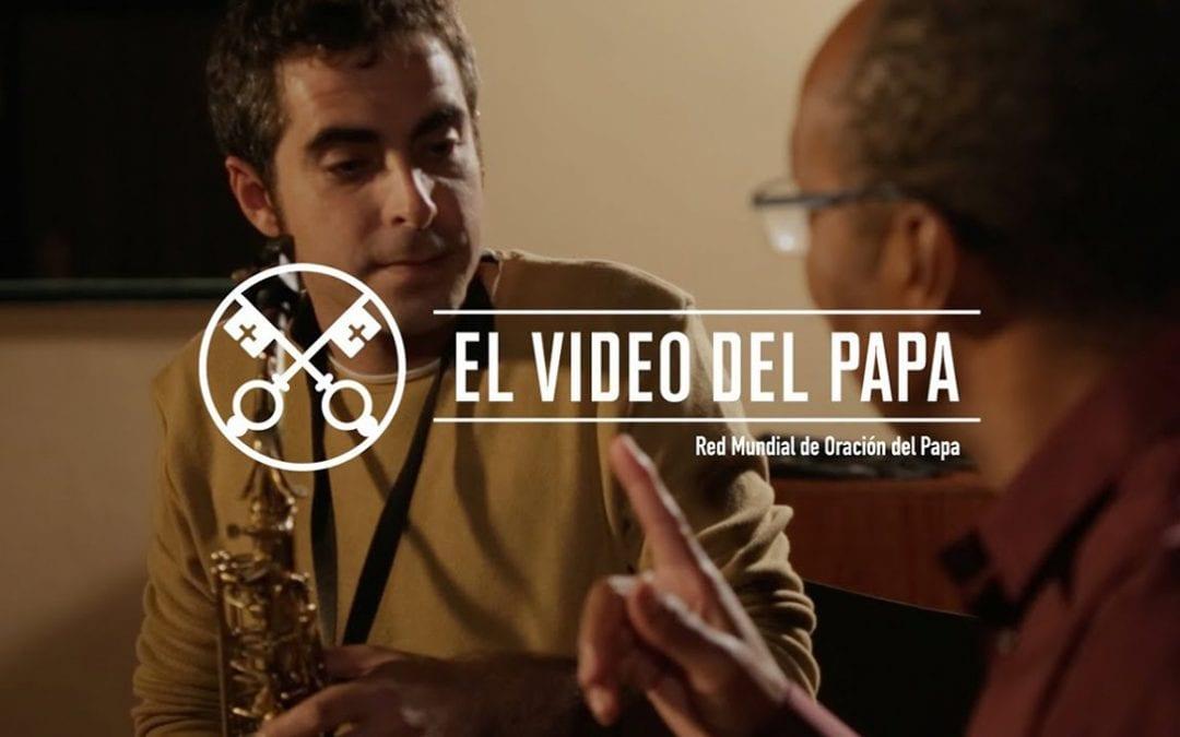 """""""El vídeo del Papa"""" (24): Por los ancianos (diciembre de 2017)"""