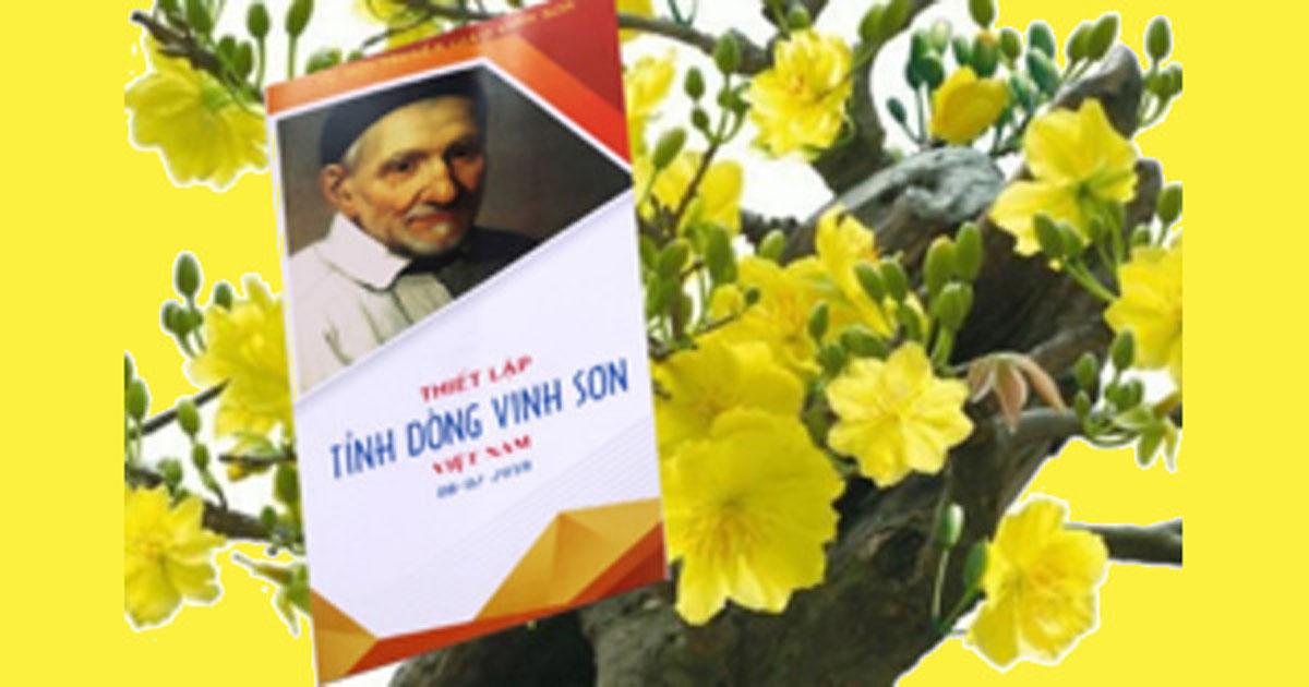 Nueva Provincia de la Congregación de la Misión en Vietnam