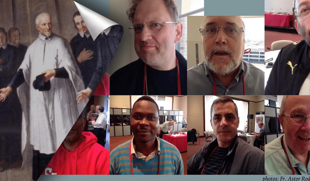 La Congregación de la Misión: Encarnar la visión de San Vicente del sacerdocio