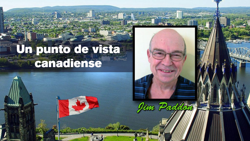 Un punto de vista canadiense: Adviento