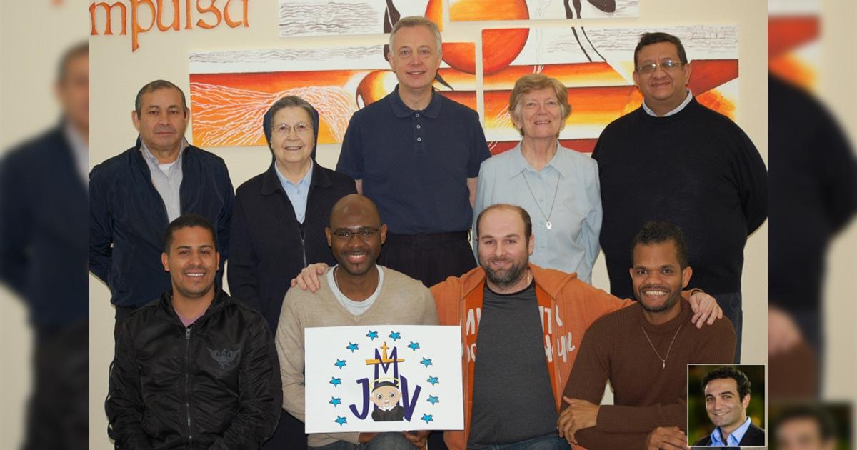 El Consejo Internacional de JMV realizará su reunión anual en Madrid