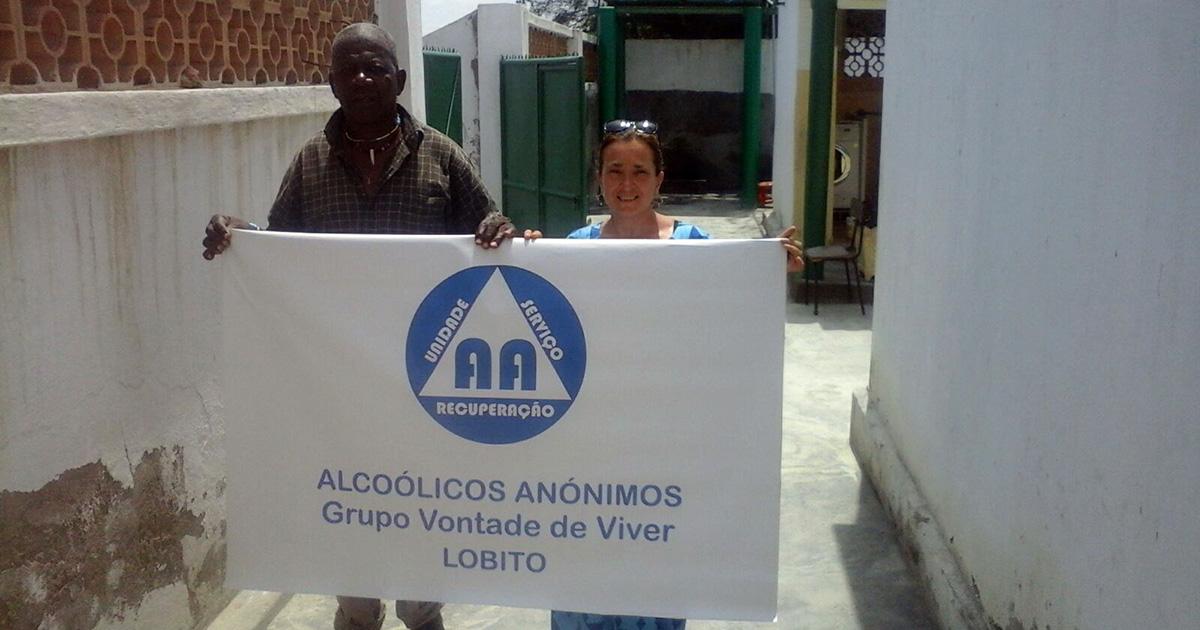 MISEVI: Minimizando los riesgos del consumo de alcohol en Angola