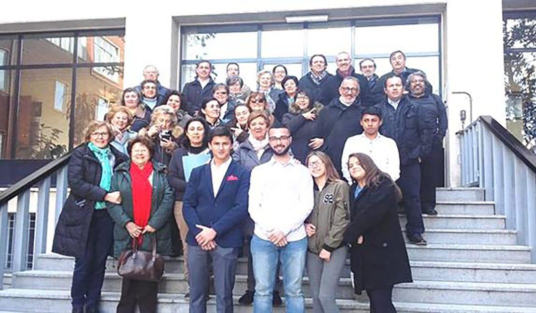 Jornadas Nacionales de Espiritualidad de la SSVP en España