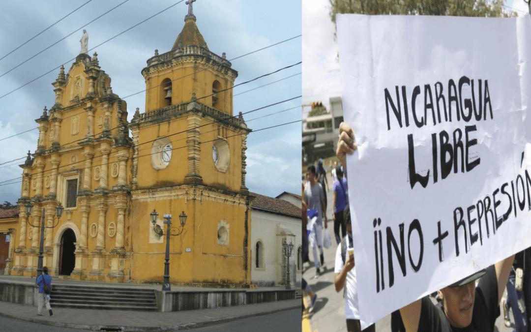 Libertad para Nicaragua