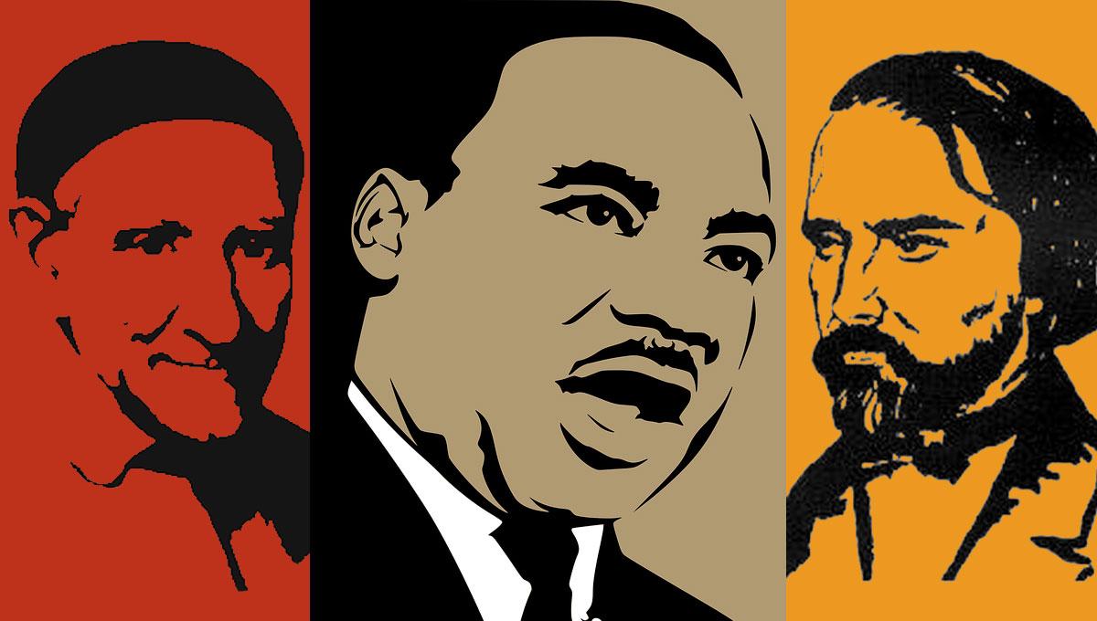 Sueños: Martin Luther King, Federico Ozanam, San Vicente, el nuestro