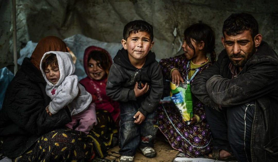 Innovación social para ayudar a los refugiados