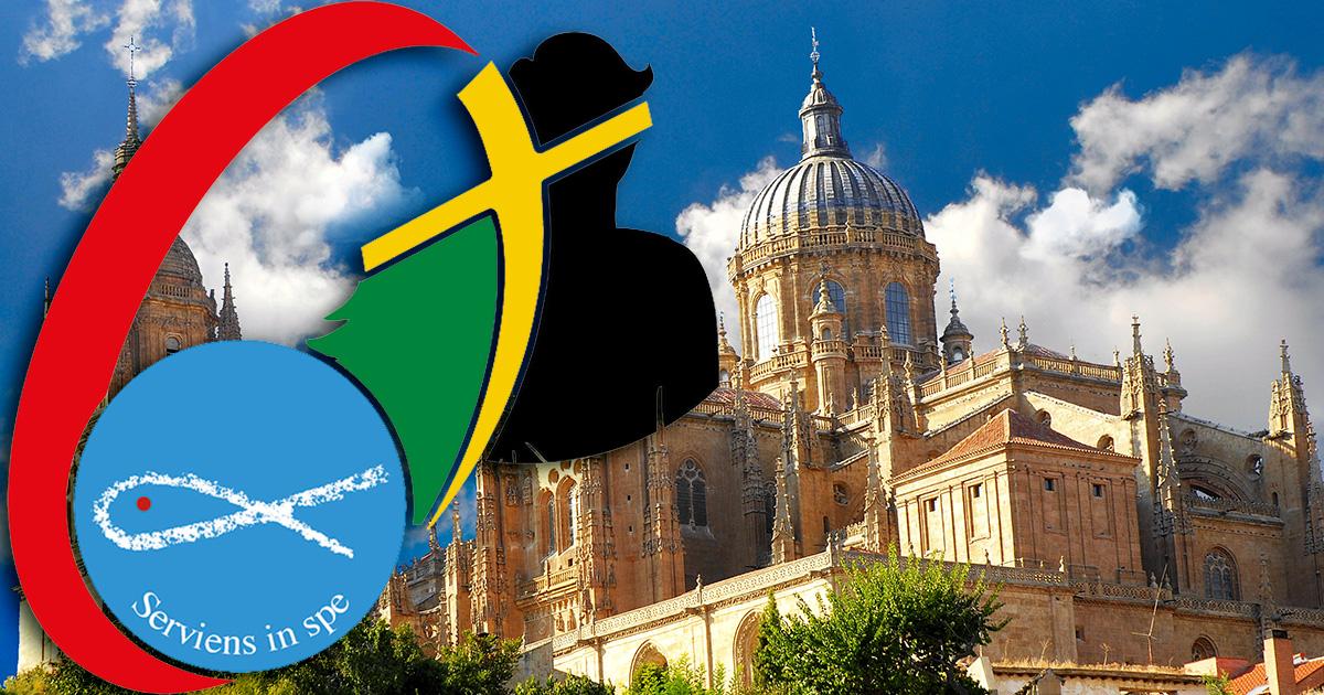 Encuentro Internacional de Jóvenes de la Sociedad de San Vicente de Paúl