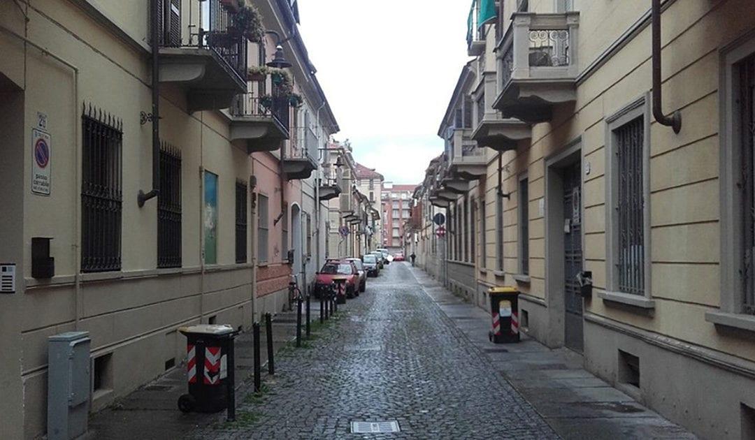 Vicencianos de Turín salvan a una familia marroquí de vivir en la calle