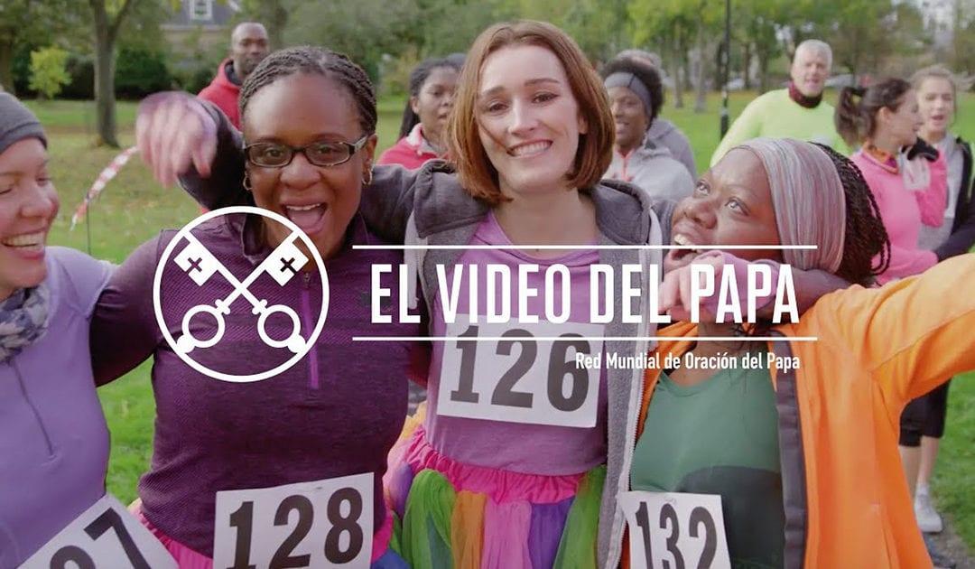 """""""El vídeo del Papa"""" (29): La misión de los laicos (mayo de 2018)"""