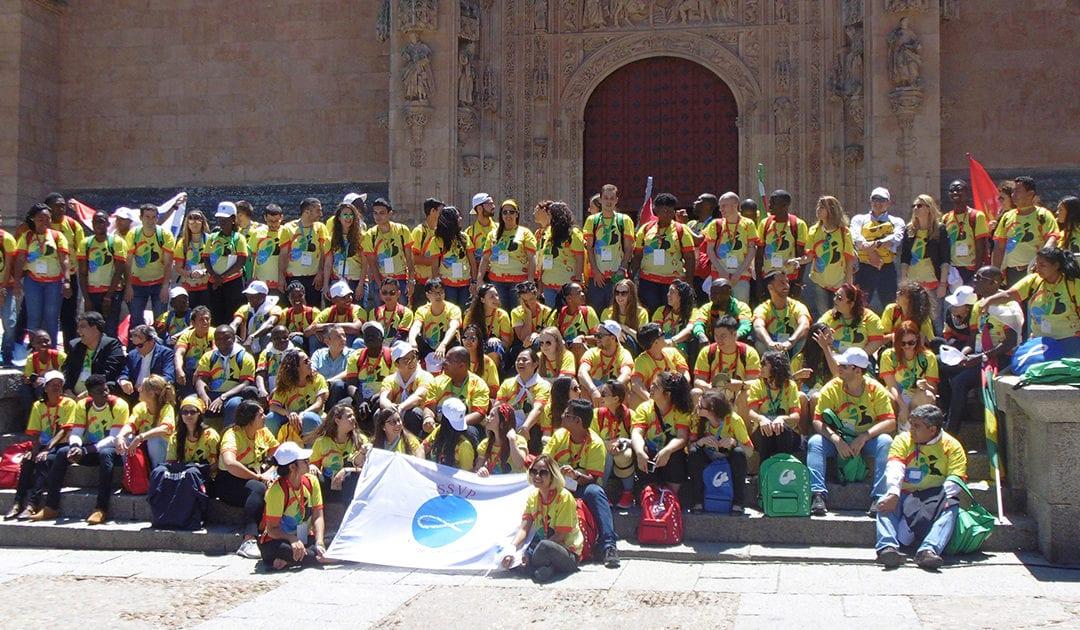 La Sociedad de San Vicente de Paúl reafirma el papel fundamental de la juventud