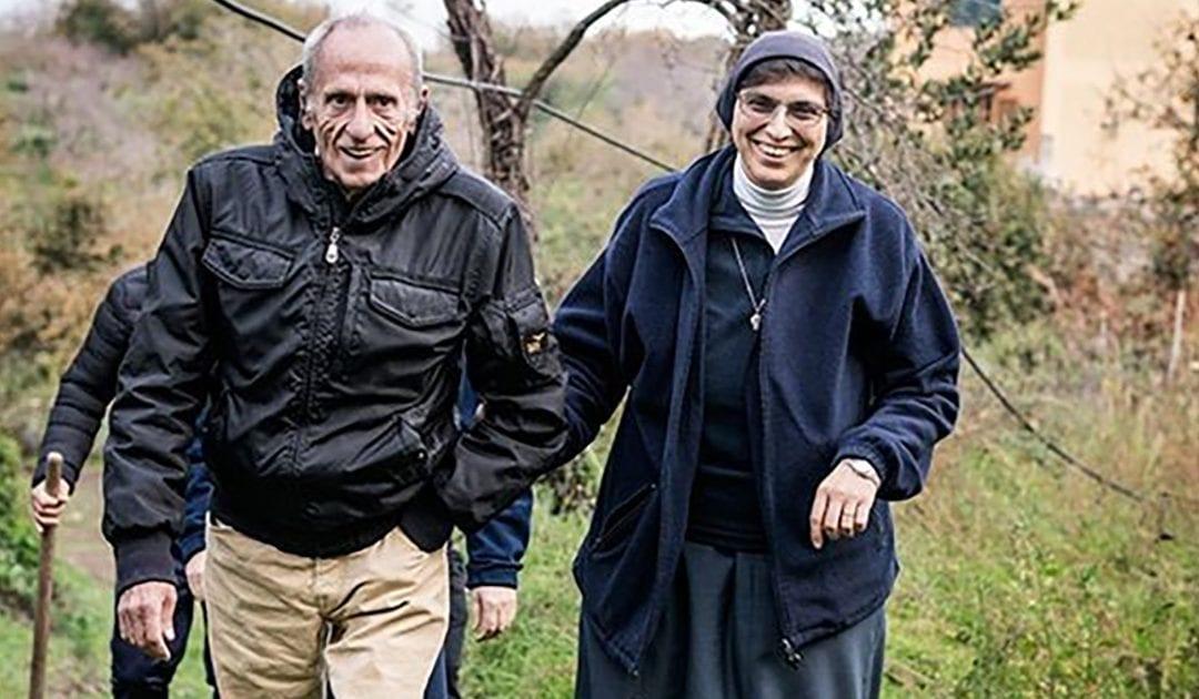 """Casa familiar """"Riario Sforza"""": aquí el amor gratuito salva las heridas"""