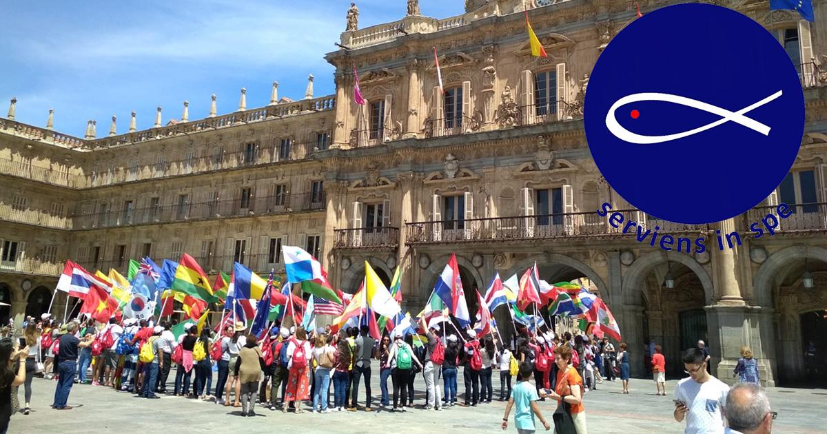 Gran repercusión mediática del II Encuentro Internacional de Jóvenes de la SSVP