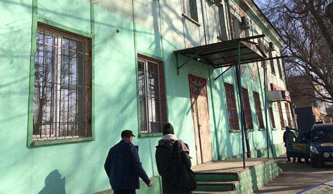 Respuesta a la crisis de conflicto y de desplazados en Ucrania