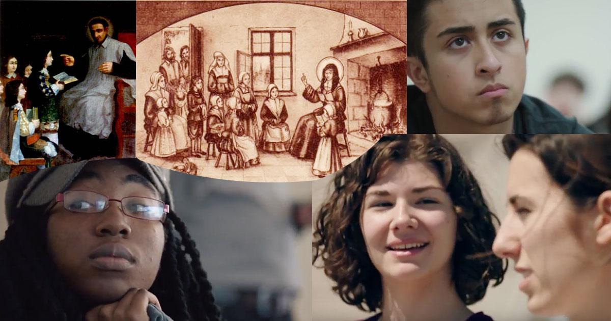 La Educación, central para la Misión Vicenciana