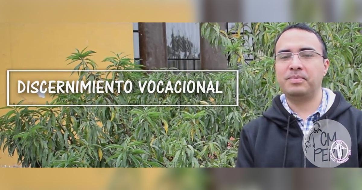 Cultura Vocacional: El discernimiento Vicentino
