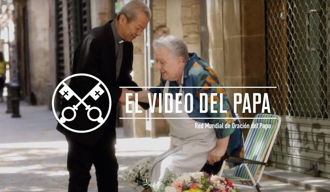 """""""El vídeo del Papa"""" (31): Los sacerdotes en su misión pastoral (julio de 2018)"""