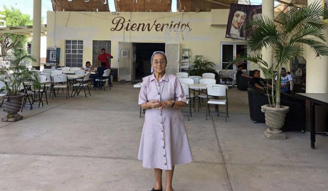 Hogares para deportados de EE. UU., dirigidos por hermanas: revitalizando los espíritus