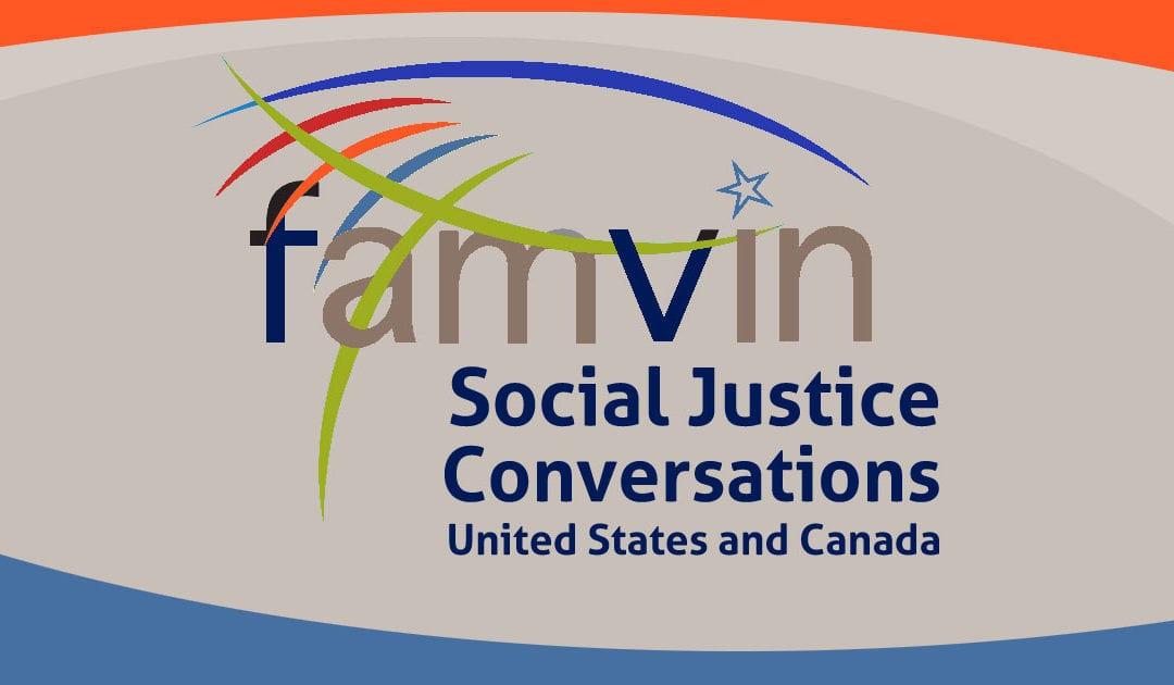 Conversaciones sobre Justicia Social: mi corazón vicenciano se rompe