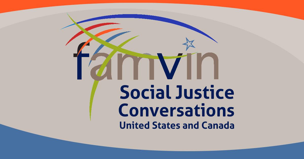 Conversaciones sobre Justicia Social: Pisando tierra santa en McAllen, Texas (EE.UU.)
