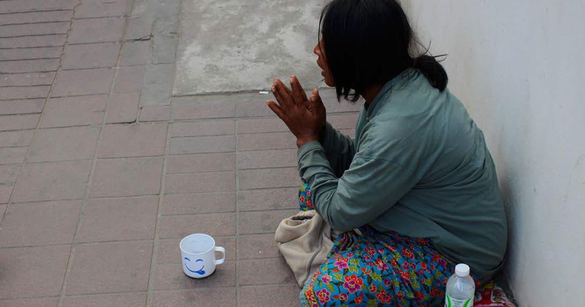 Fomentar una cultura de encuentro en nuestras calles