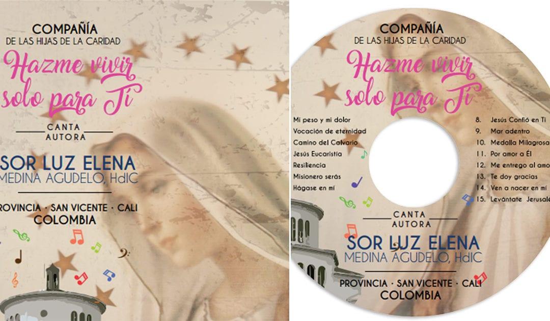 Dos canciones vicencianas para aprender y cantar