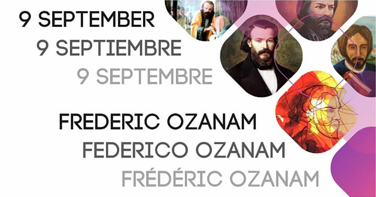 Novena bíblica en honor al beato Federico Ozanam (Día cuatro)