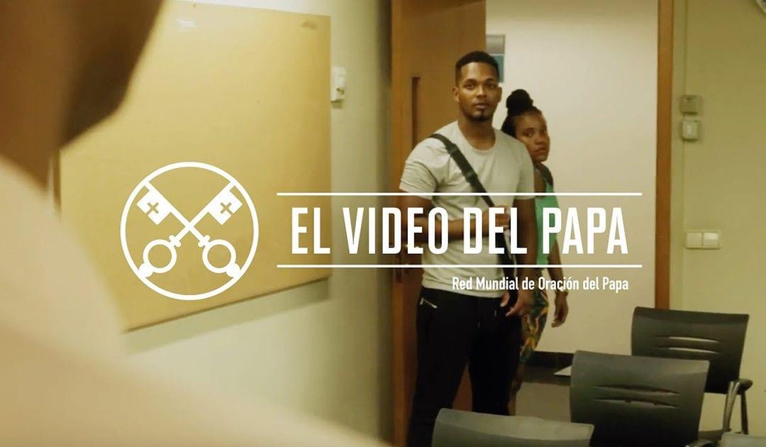 """""""El vídeo del Papa"""" (33): Los jóvenes del África (septiembre de 2018)"""