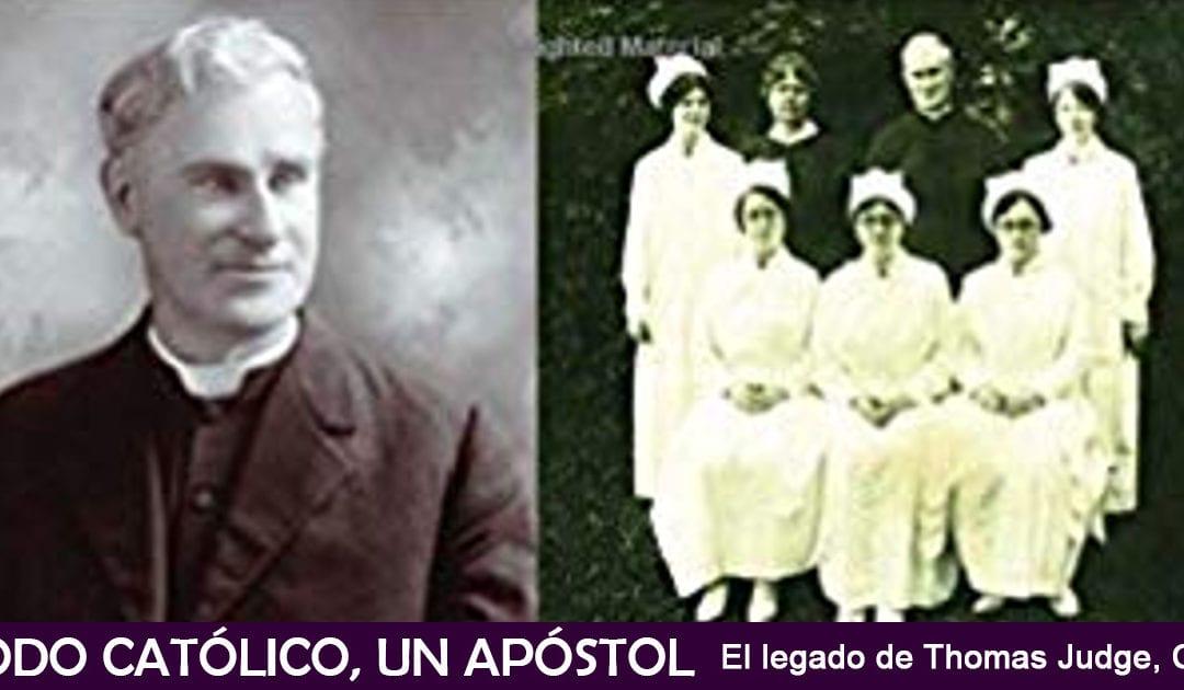 Es la hora de los laicos: el papa Francisco y Thomas Judge, C.M.