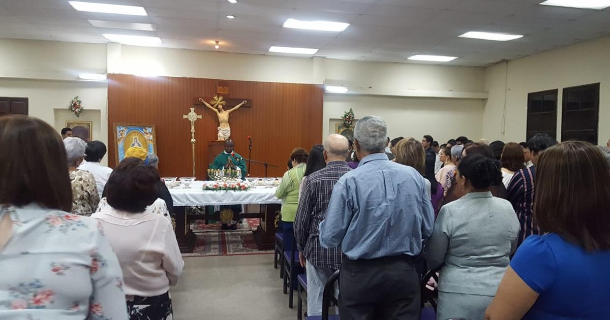 Mi experiencia misionera en Honduras