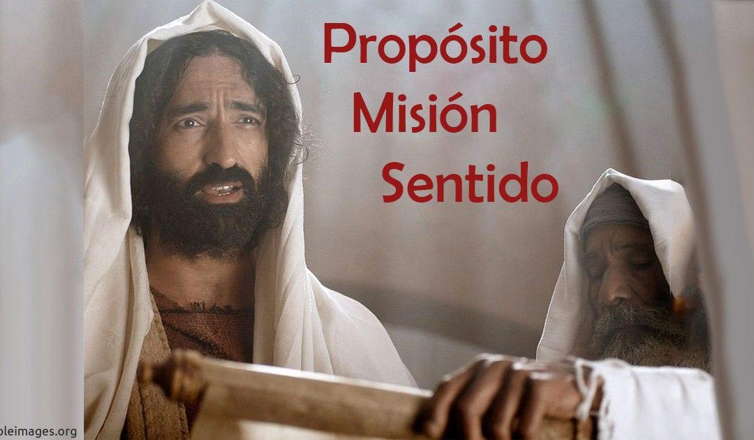 Nuestra misión en la vida, a través de los ojos del papa Francisco