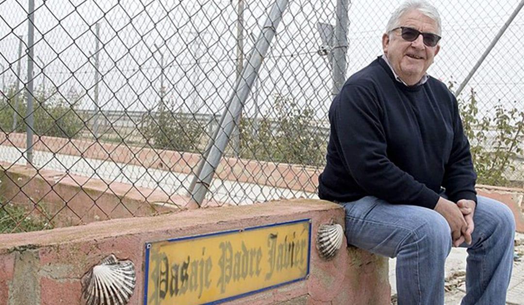 """""""Al preso lo veo desde el prisma de los derechos humanos"""", dice el P. Aguinaco, capellán de la cárcel de Albacete (España)"""