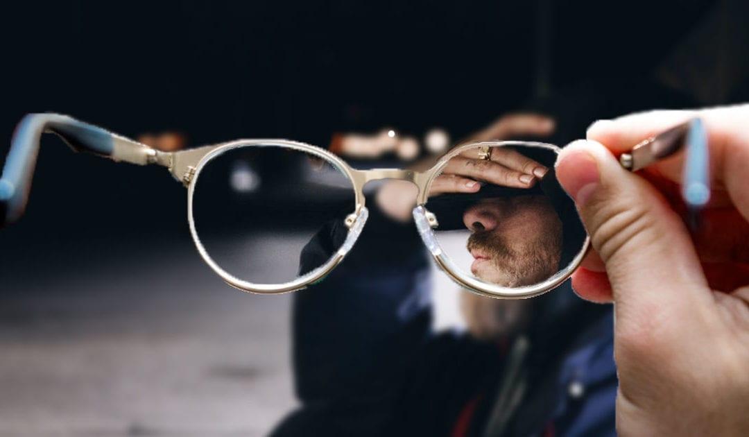 ¿Se fortalece tu vista con el paso de los años?