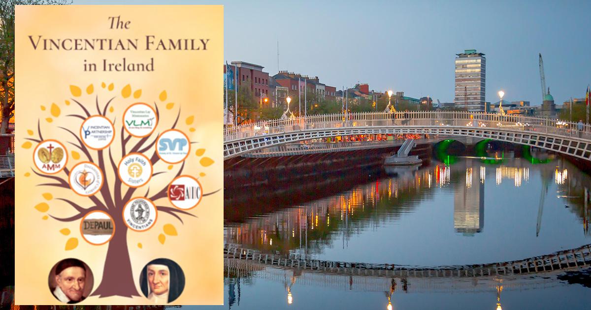 Consejo Nacional de la Familia Vicenciana en Irlanda