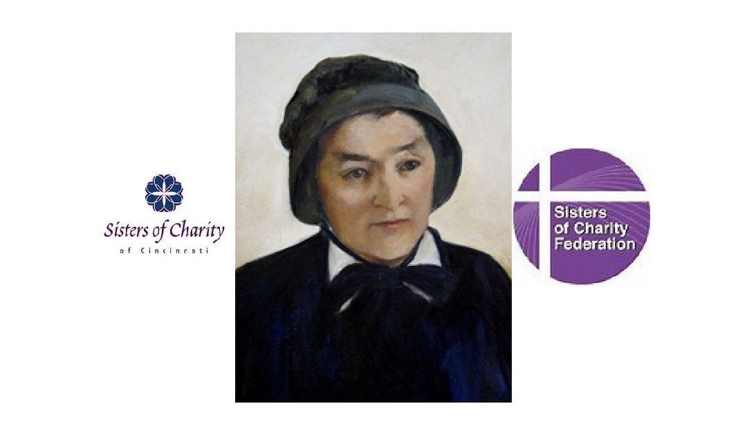 Madre Margarita Farrell George, S.C.