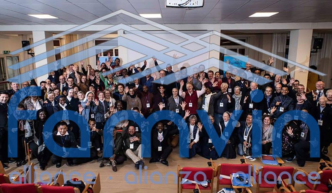 Resumen de la Conferencia Internacional de la Alianza Famvin con los sin hogar