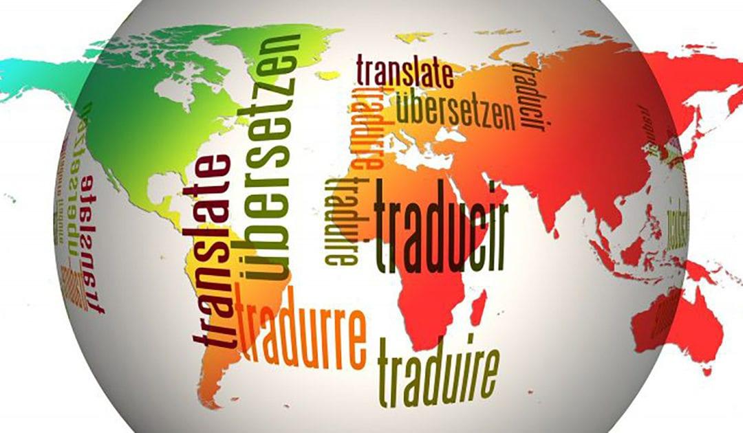 El Consejo General Internacional de la SSVP necesita traductores voluntarios