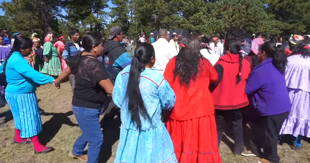 La misión vicenciana en la Sierra Tarahumara de México