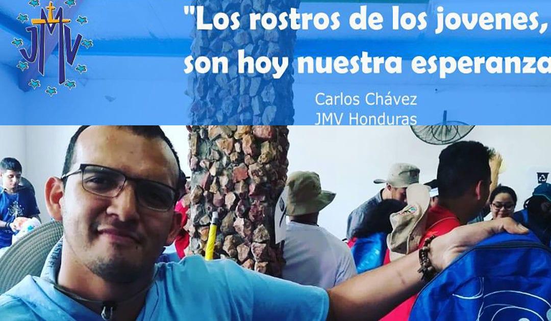 Testimonio sobre la JMJ Panamá: Carlos Chávez