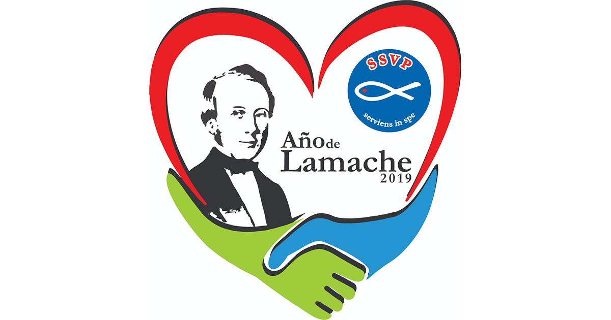 El Consejo General de la SSVP lanza el concurso internacional de redacciones sobre Paul Lamache
