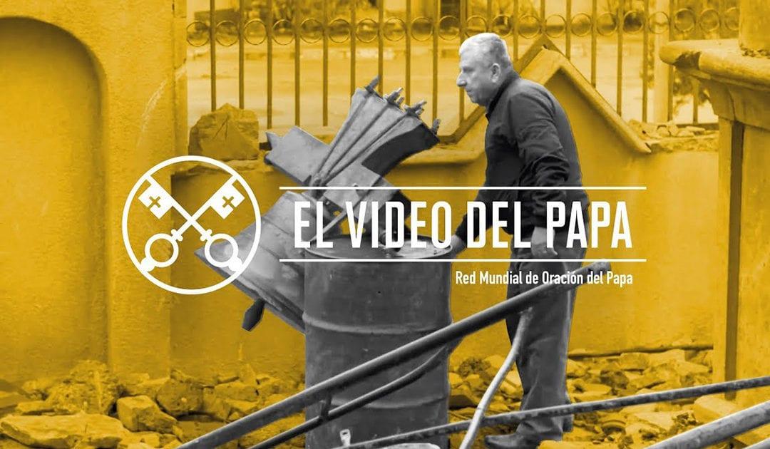 """""""El vídeo del Papa"""": Reconocimiento de los derechos de las comunidades cristianas (marzo de 2019)"""