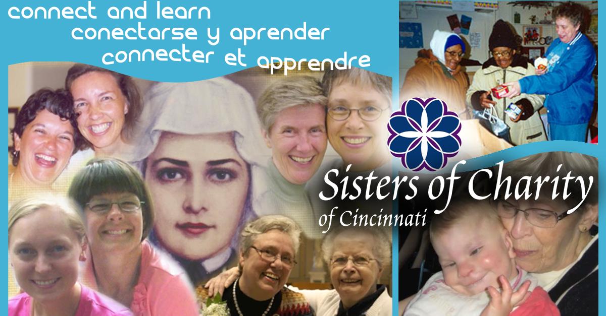 Connecter et Apprendre: Sœurs de la Charité de Cincinnati