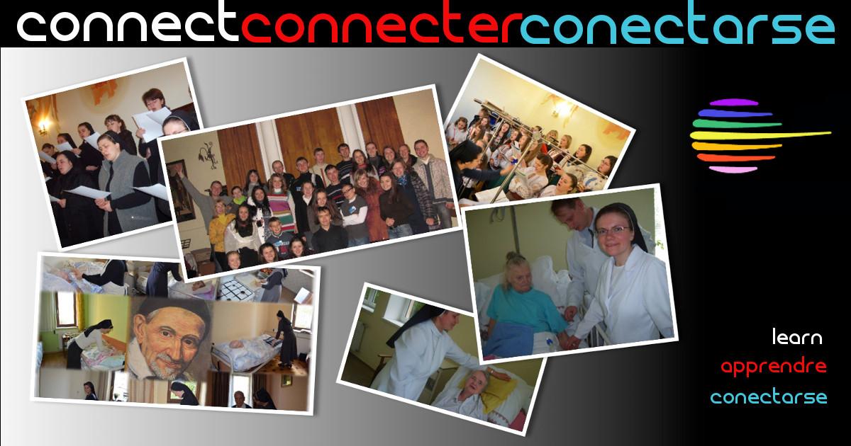 Connecter et Apprendre: La Congrégation des Sœurs de la Miséricorde de Saint Vincent de Paul