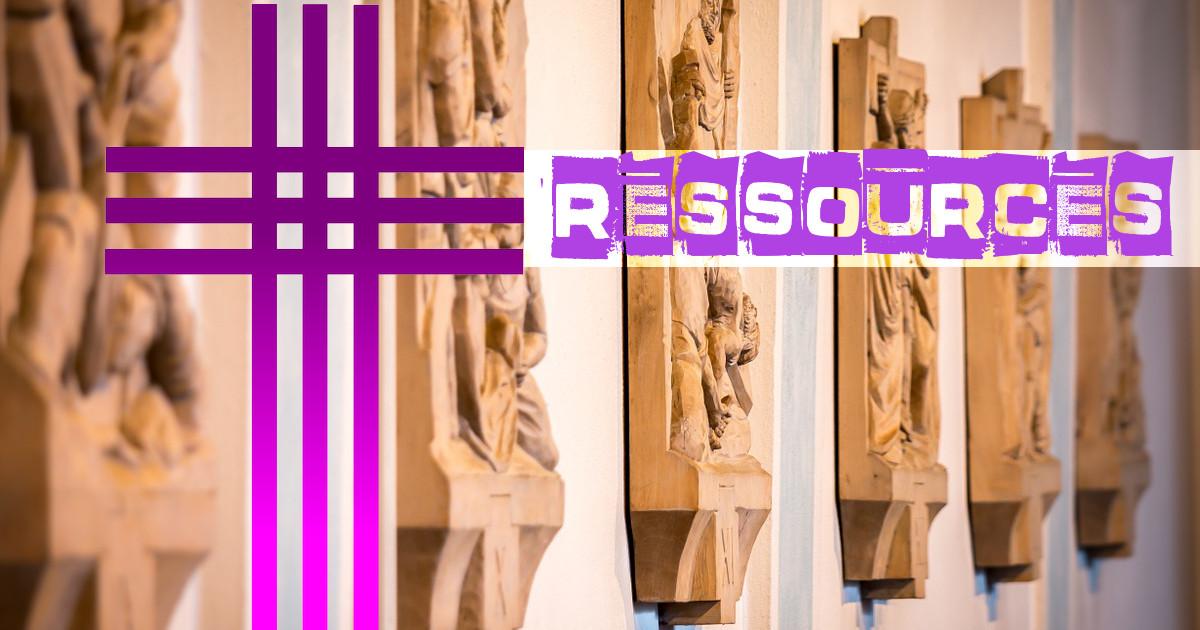 Ressources pour le Carême