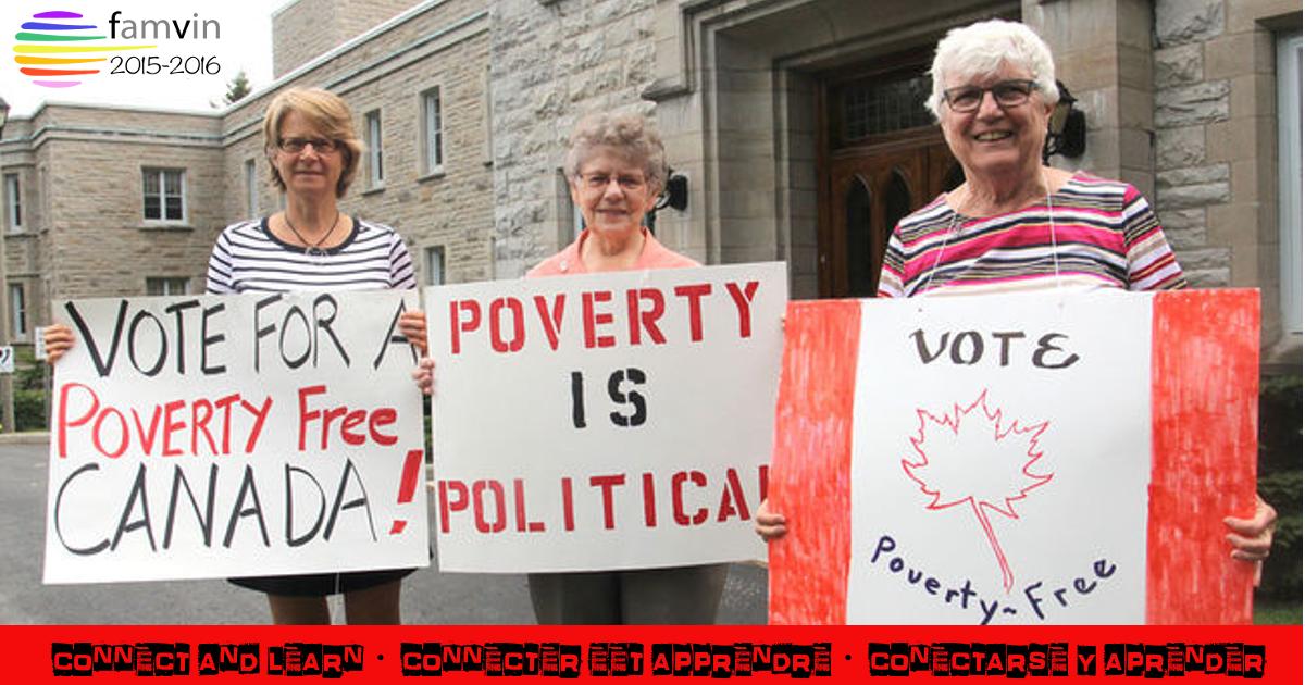 Congrégation des Sœurs de la Providence de Saint Vincent de Paul (Canada)