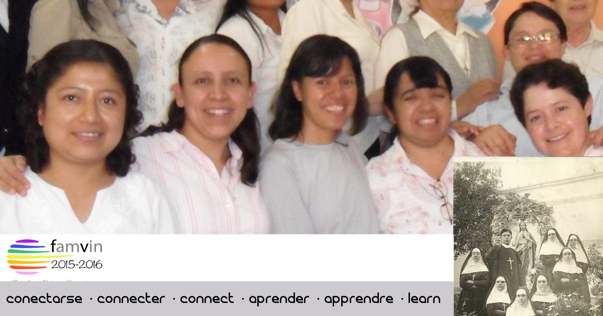 Connecter et Apprendre: Sœurs du Cœur Sacramental de Jésus
