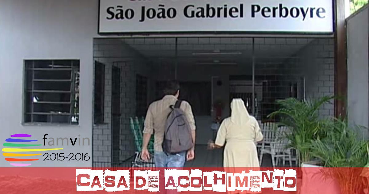 Brésil: une œuvre de charité éminemment vincentienne