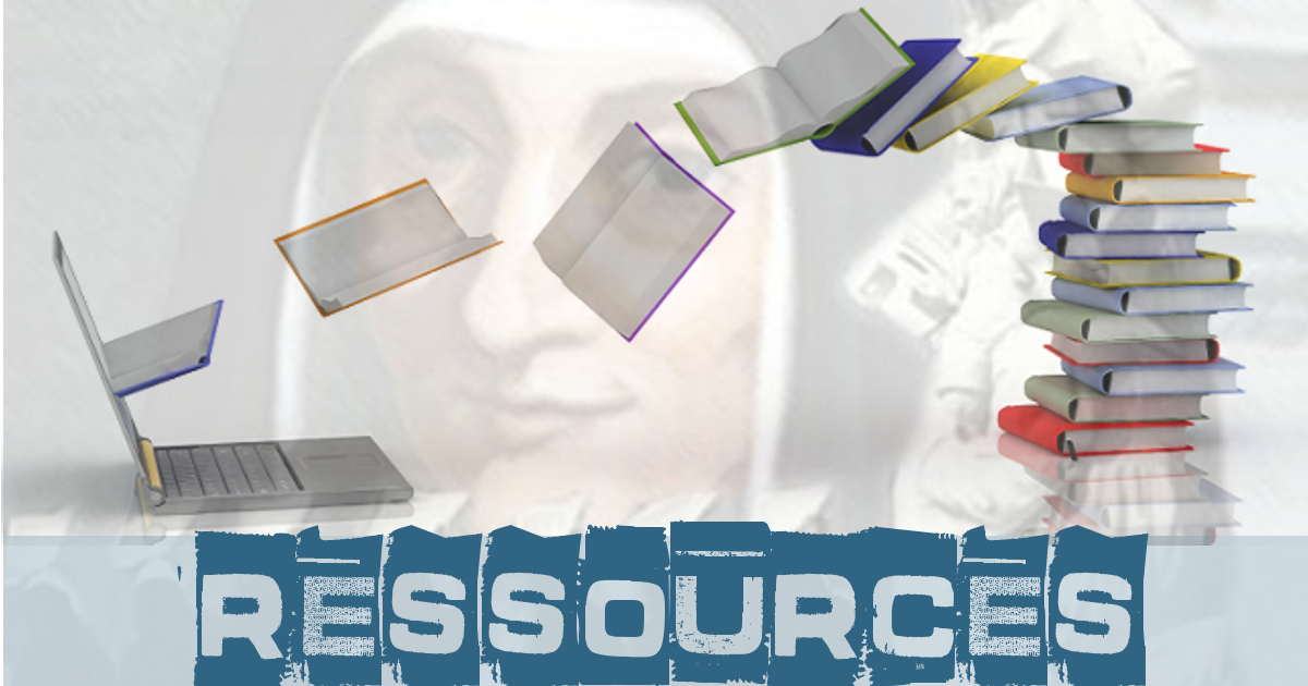 Ressources pour la fête de Sainte Louise de Marillac