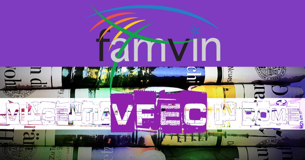 La Comité Exécutif de la Famille Vincentienne (CEFV) 2016:  Résumé